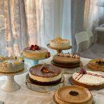 2020 cheesecakes in Tehran
