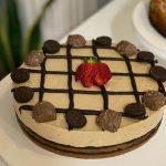 کلاس چیز کیک های 2020 در شهر گلسار رشت